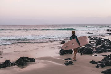 yogi guide to byron bay